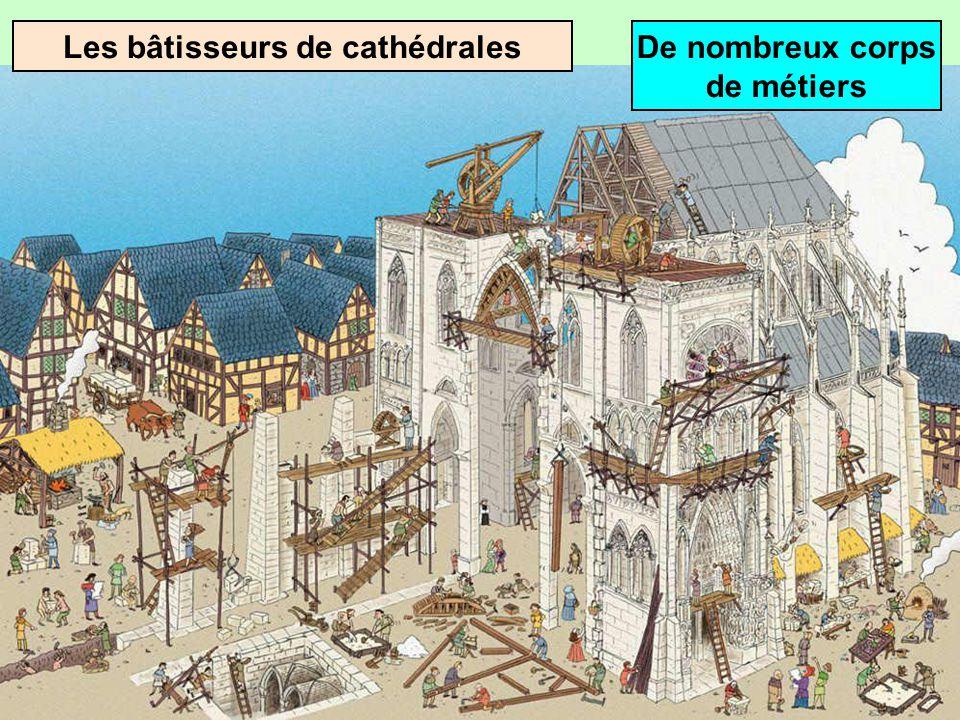 Cathédrales françaises