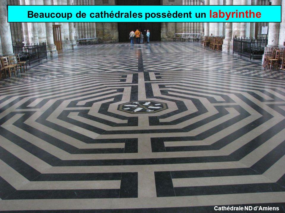 Les bâtisseurs de cathédrales Les maçons