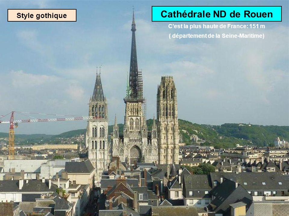 Style roman Cathédrale Notre-Dame dEmbrun (Département des Hautes-Alpes)
