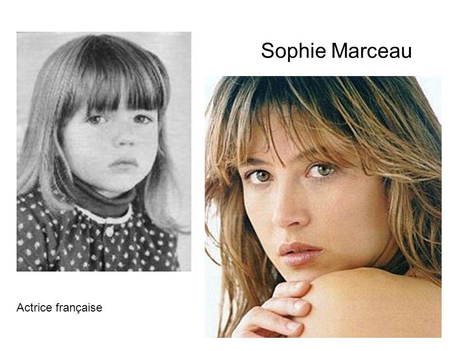 Lorie Chanteuse française