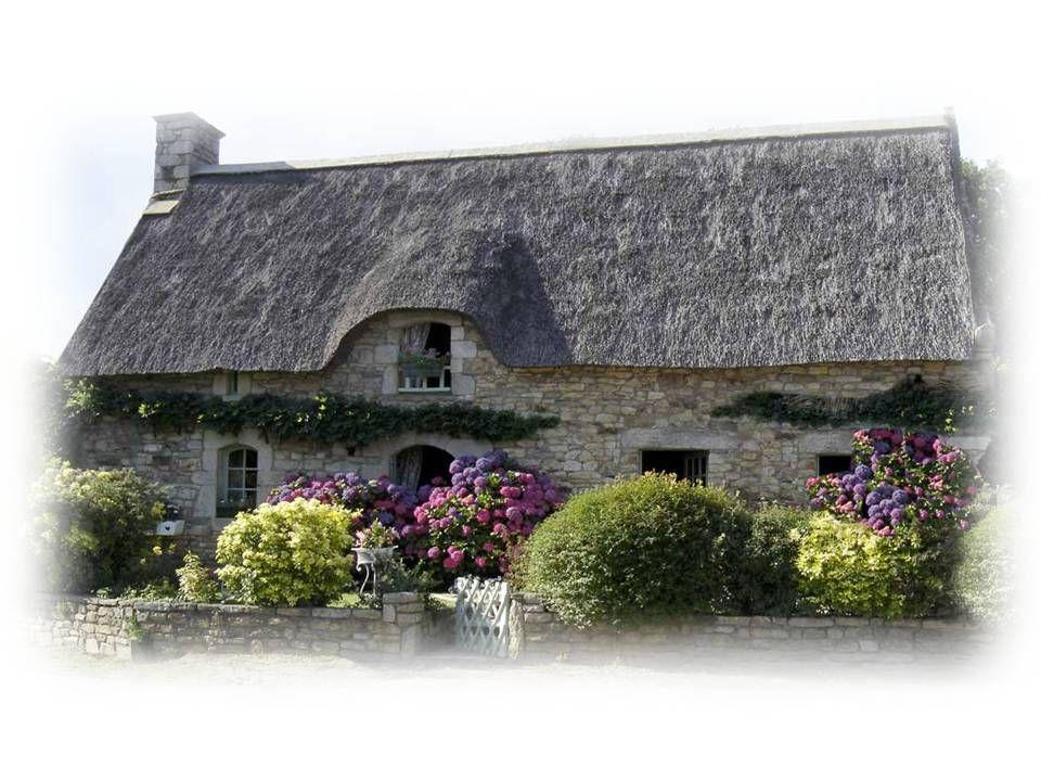 Les belles campagnes de ma Bretagne