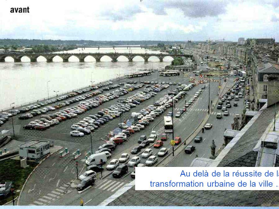 COLLOQUE « COMMUNAUTE DE TERRITOIRE, INTELLIGENCE TERRITORIALE » Vendredi 13 décembre 2013 – Liège La oportunidad del tranvía moderno Reforma del teji