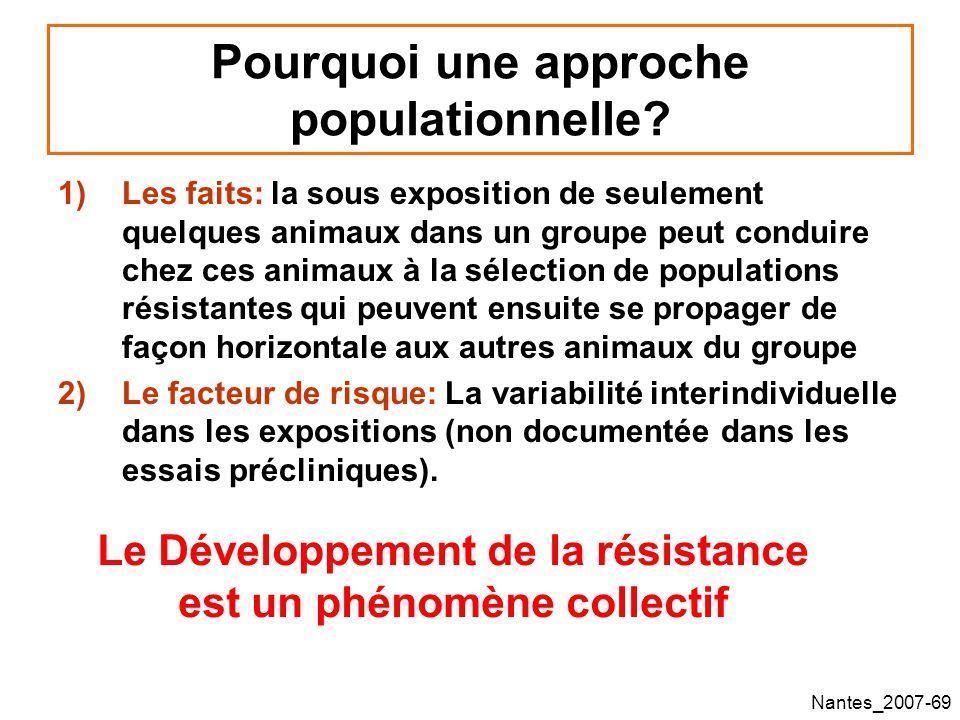 Nantes_2007-69 Pourquoi une approche populationnelle.