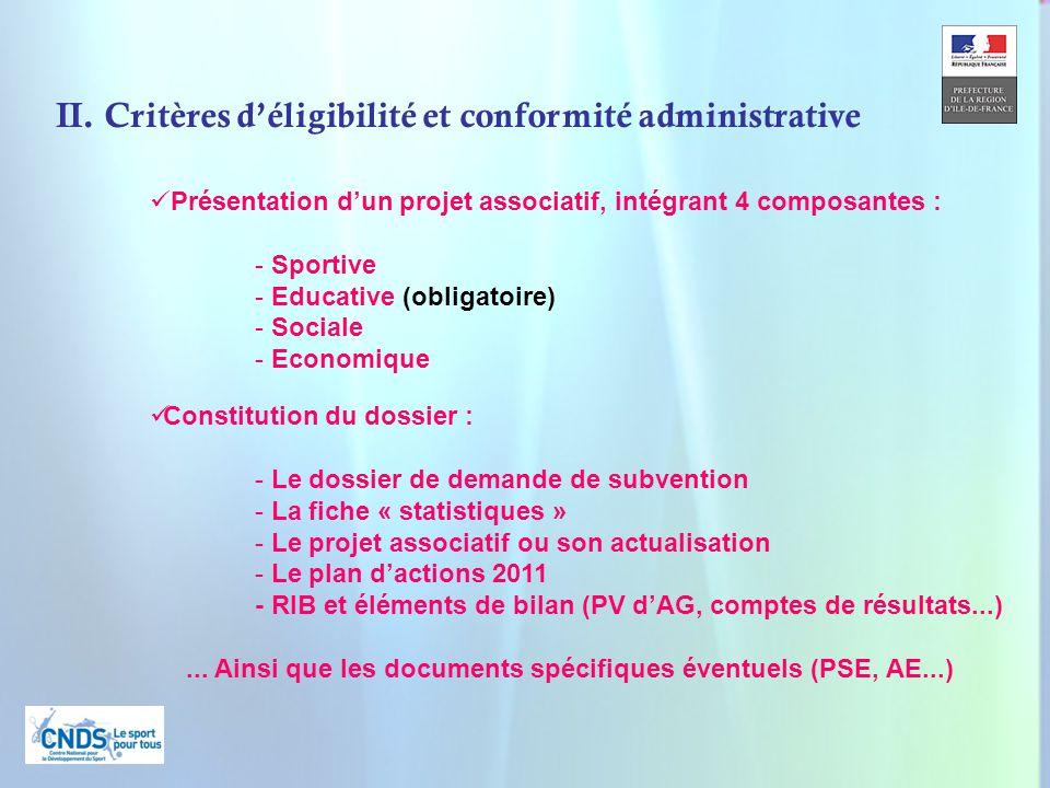15 - Lemploi sportif Plan Sport Emploi