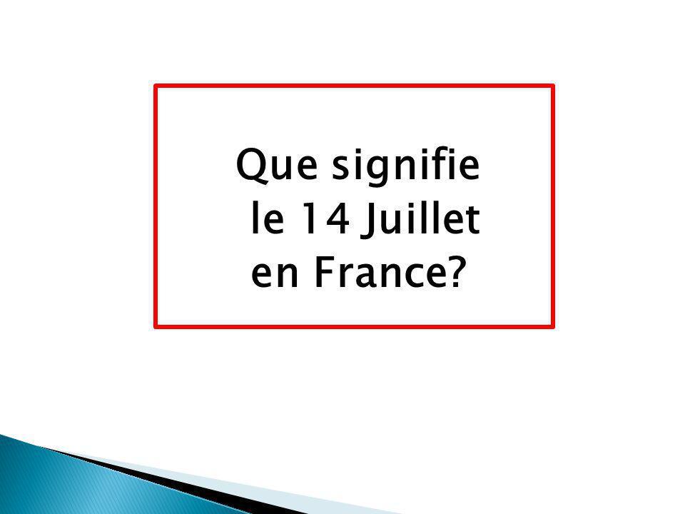 Cest lhymne national français La Marseillaise a été composée par Claude- Joseph Rouget de Lisle en 1792 et a été déclarée « l hymne national français » en 1795.