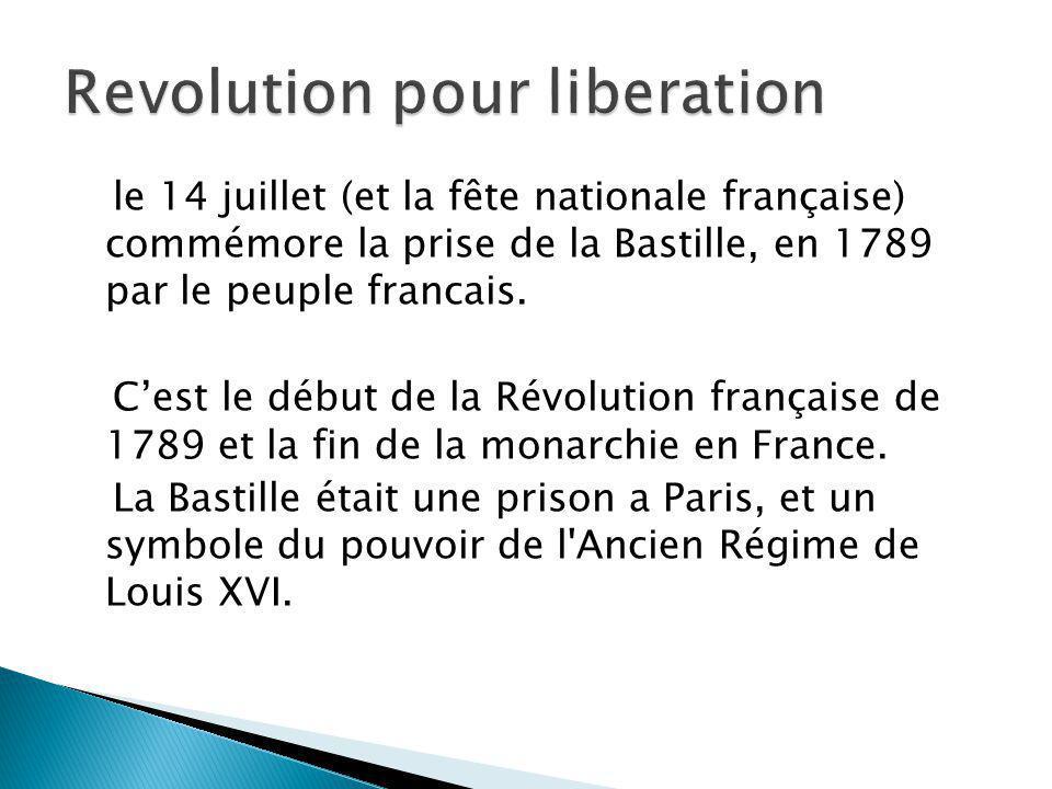 1789 Monarchie et Famille Royale Pr é sident et R é publique de France R é gime f é odale pauvr é te 1 è re Revolution Française 2 è me 3 è me 4 è me 5 è me1 è re 18501870194419582009