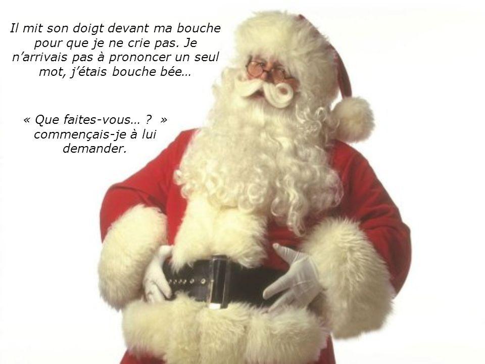 Apprenez aux enfants; murmura le Père Noël, que la bougie représente la reconnaissance des hommes pour létoile… Quil y a longtemps que cest ainsi.
