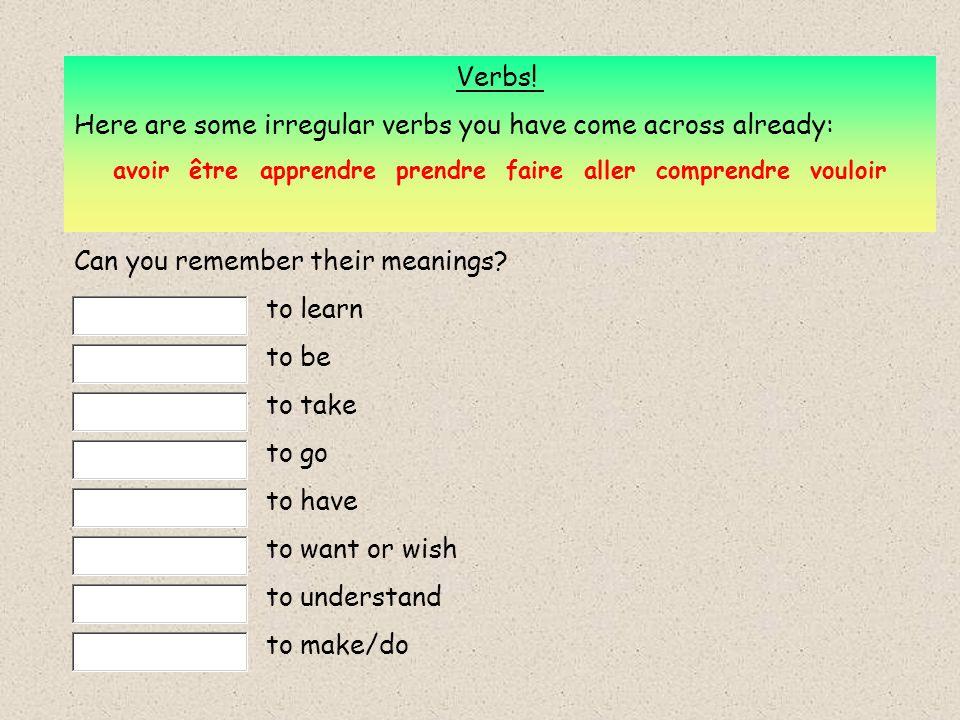 Utilise les mots ci-dessous et remplis les trous: 1 Où es-tu.