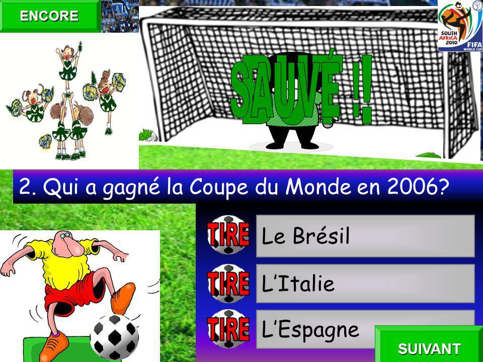 Le Championnat La Copa Mundial La Coupe du Monde 1.