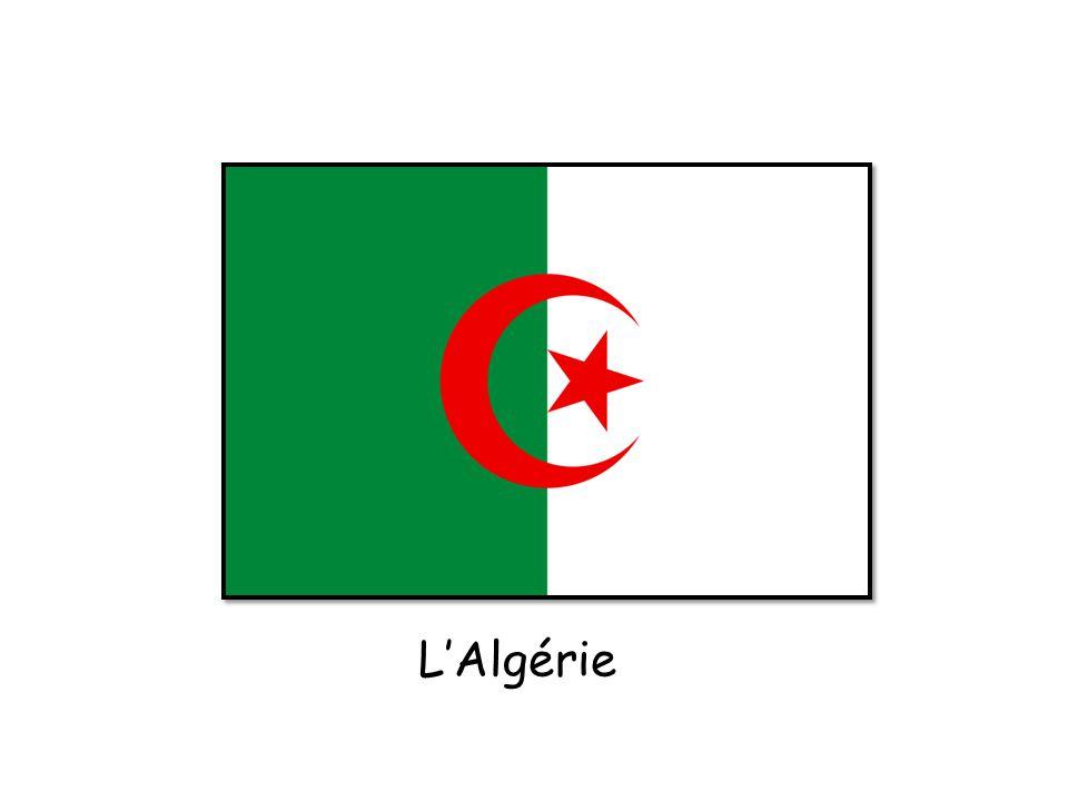 LAlgérie