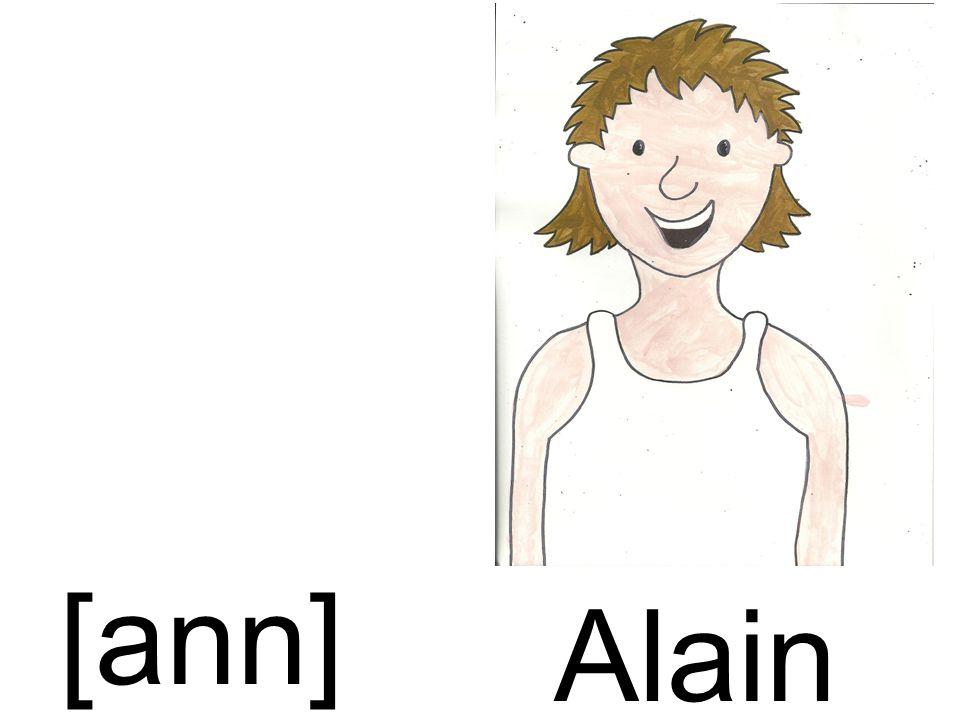 Alain [ann]