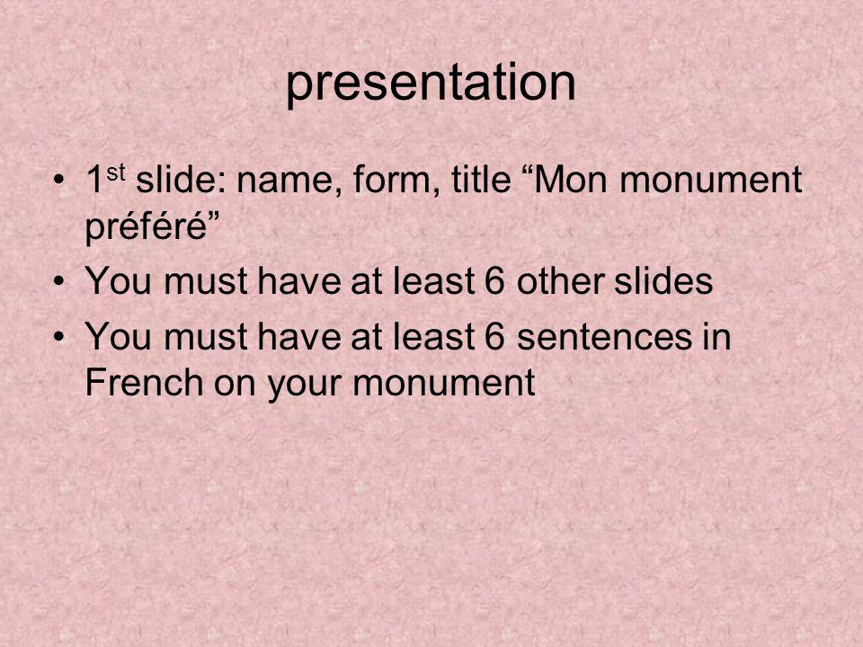 Mon monument préféré La Tour Eiffel John Him 9C