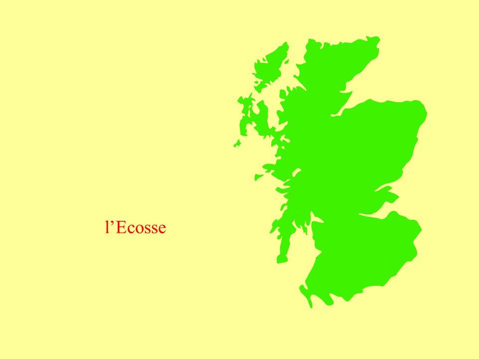 To say you live in a masculine country, use au: Au Pays de Galles Au Portugal To say you live in a feminine country, use en: en Allemagne en Angleterre en Ecosse en Espagne en France en Irlande en Irlande du Nord en Italie