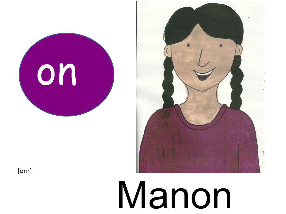 On peut lire et dire nimporte quels mots en français.