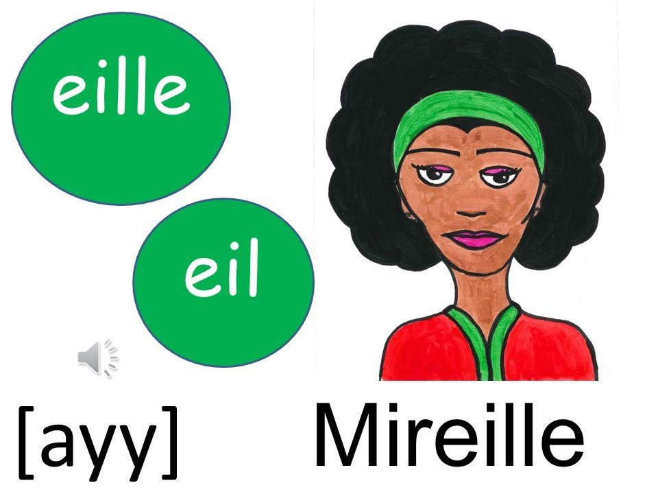 Mireille [ayy]