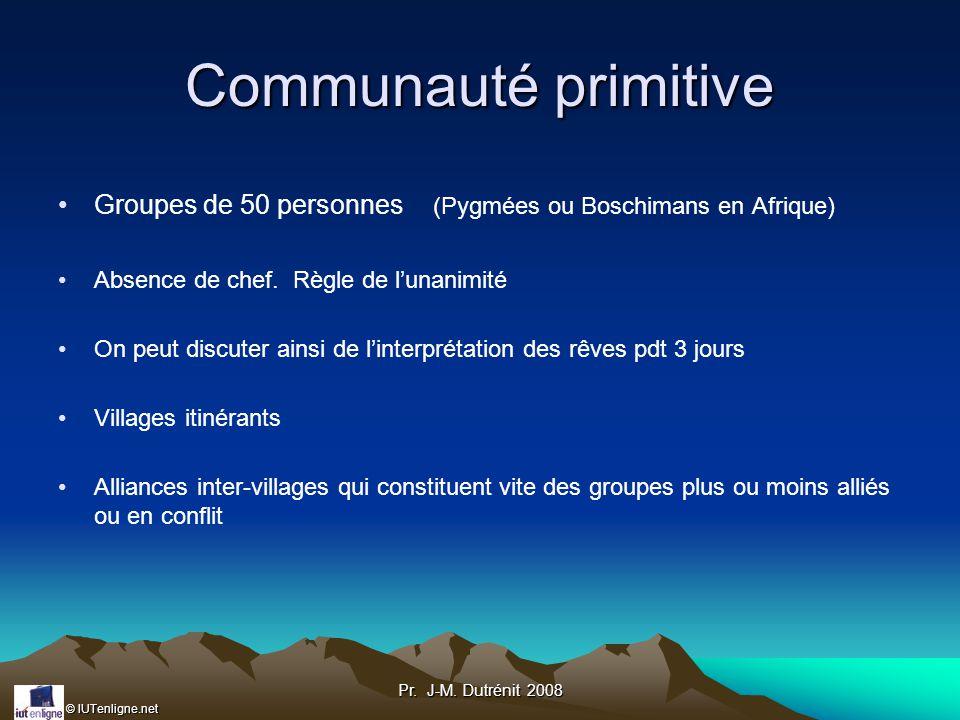 © IUTenligne.net Pr.J-M.