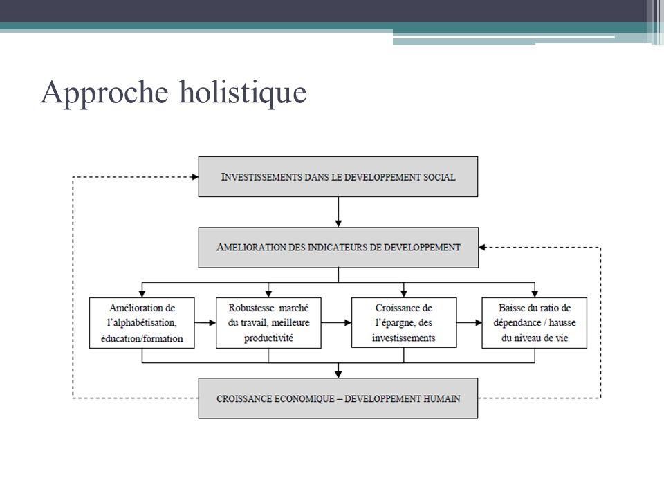 Approche holistique