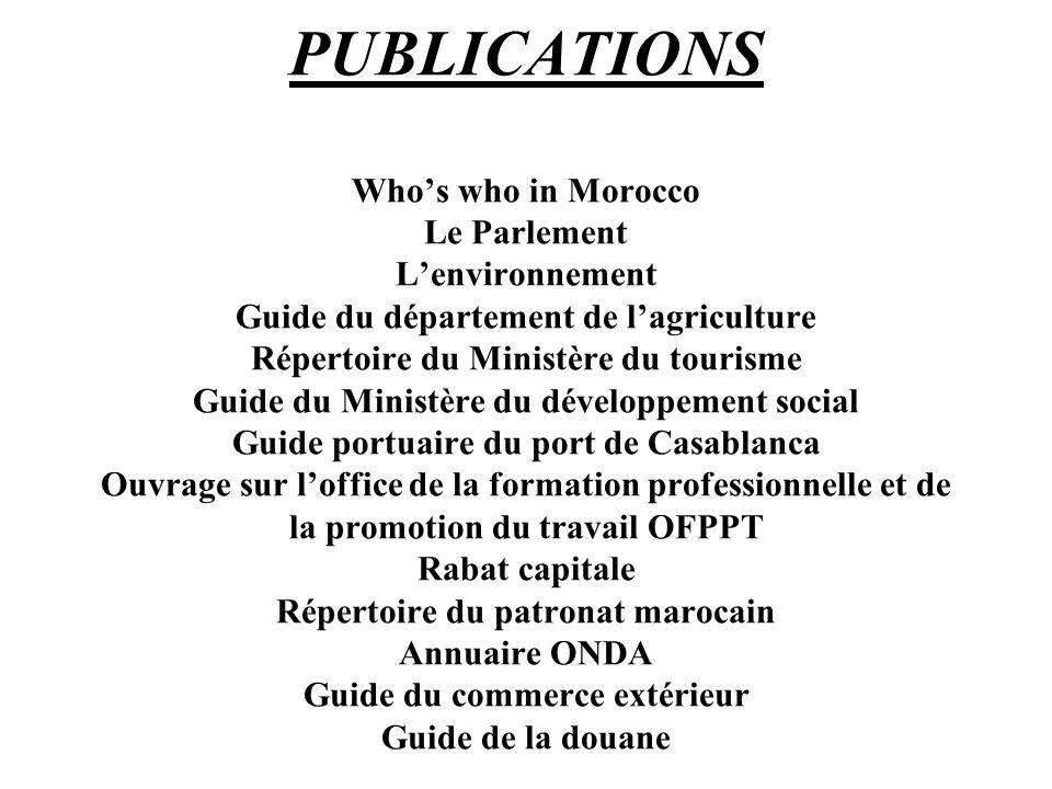 si toutes les publications M EDIA C OPE R AI étaient en ligne…