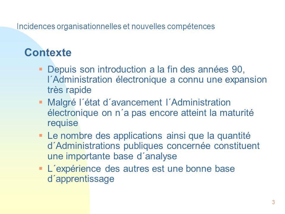 14 Activites Organisationnelles / F.