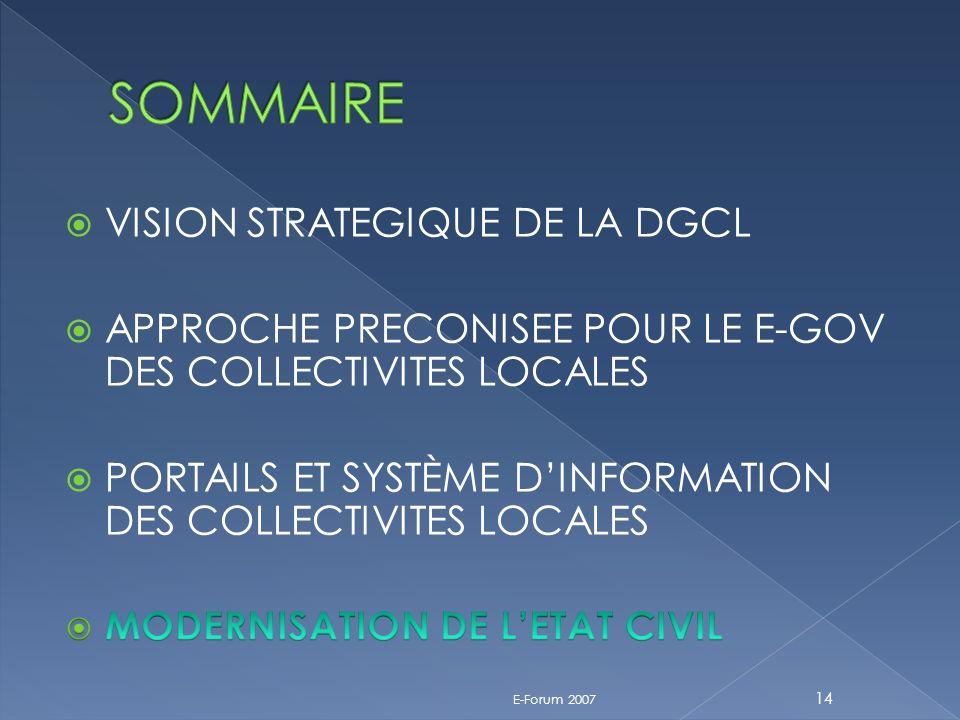 E-Forum 2007 14