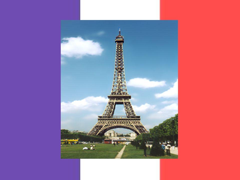 La Tour Eiffel a joué de nombreux rôles.