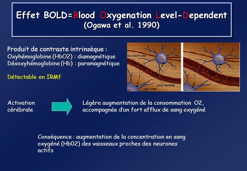 I.1 Réseau vasculaire cérébral ArtériolesArtérioles –Y=95% au repos –Y=100% pendant lactivation –25 mm diamètre –<15% du volume sanguin des tissus cor