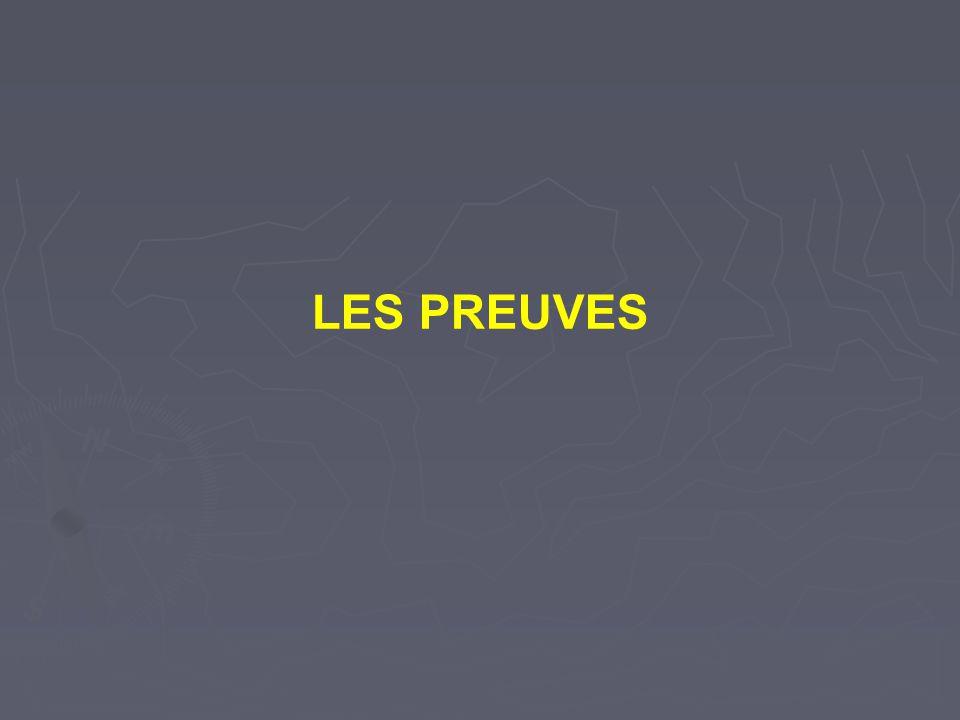 LES COÛTS DES PROJETS SONT SYSTEMATIQUEMENT SOUS-ESTIMÉS « Sur 1473 km de lignes LGV réalisés pour 15 milliards 2003 (hors LGV Est 1ère phase) on constate un écart moyen de +19 % entre la réalisation et la DUP (déclaration dutilité publique) ».