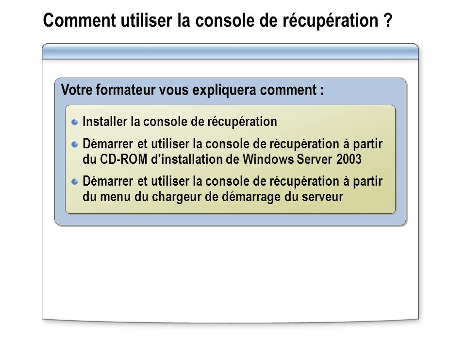Qu est-ce qu une disquette de démarrage Windows .
