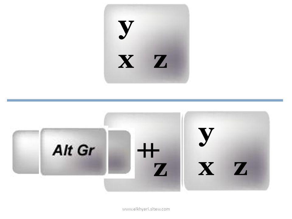 xz y xz y xz y + xz y +