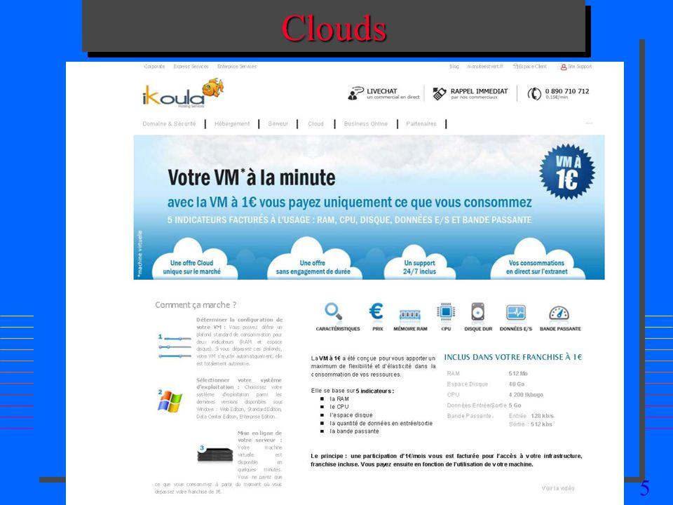 36 BD Cloud Définition pragmatique n Déf.