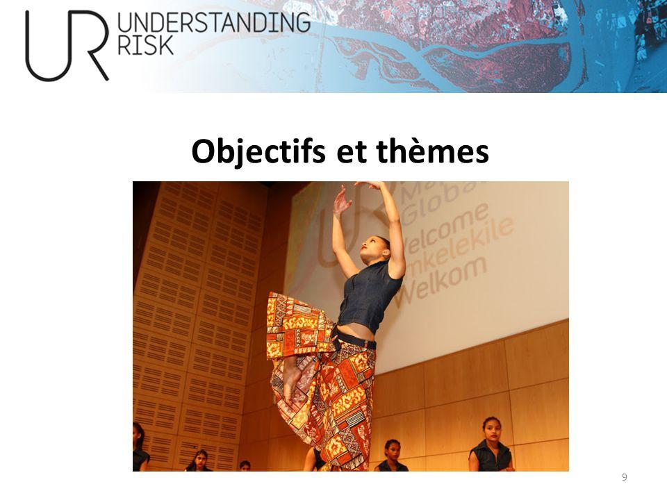 Objectifs et thèmes 9