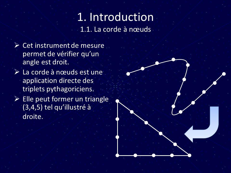 c) Euclide « Soient a, b et c trois entiers premiers entre eux deux à deux.