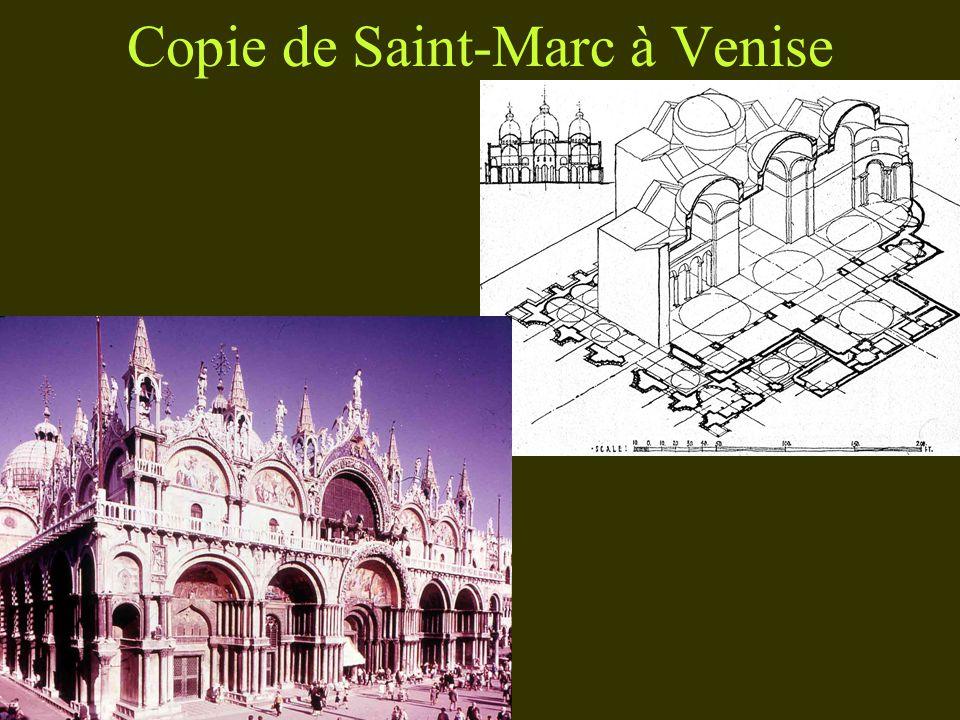 Copie de Saint-Marc à Venise