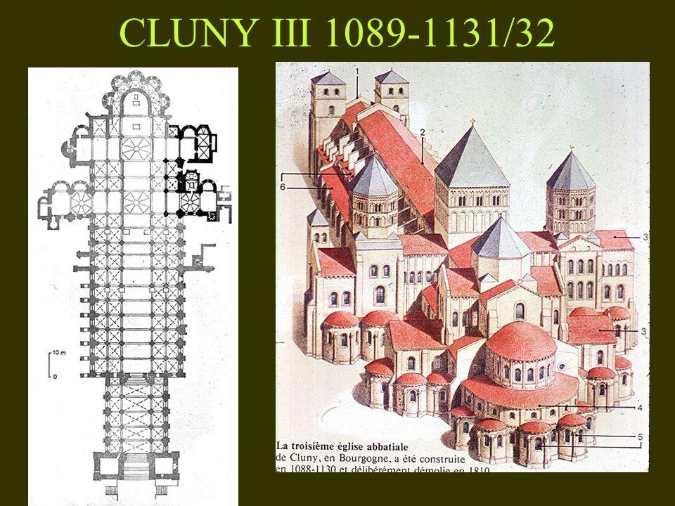 CLUNY III 1089-1131/32