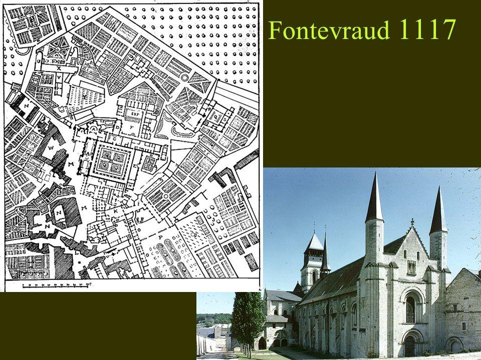 Fontevraud 1117
