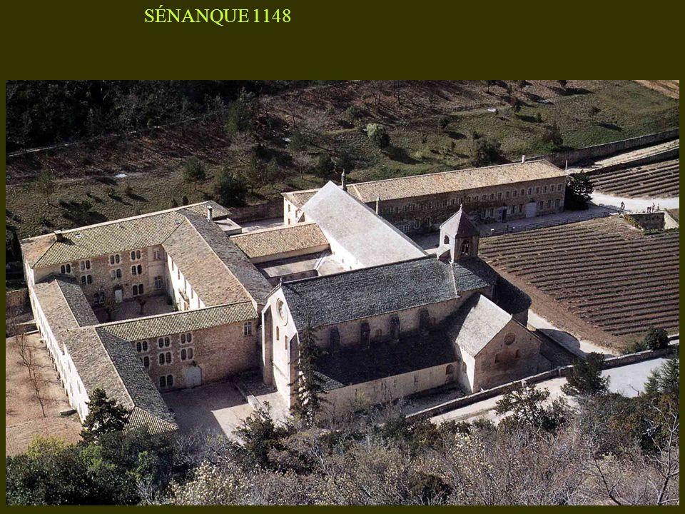 SÉNANQUE 1148