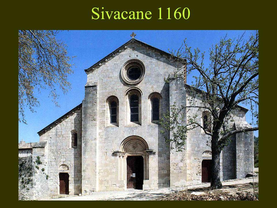 Sivacane 1160