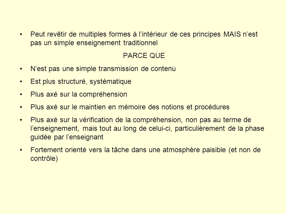 Échantillons Ecoles défavorisées Grenoble et agglomération (choisies sur faibles résultats aux évaluations nationales de CE2) Groupe expérimental PARLER : 167 enfants dans 8 classes Groupe témoin : 170 enfants dans 8 classes