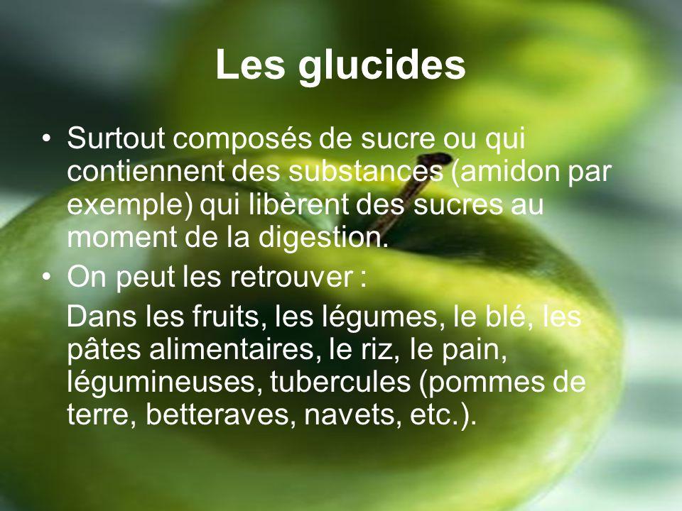 source dénergie disponible rapidement Les glucides constituent une source dénergie disponible rapidement pour les cellules.