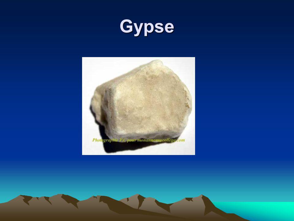 Gypse