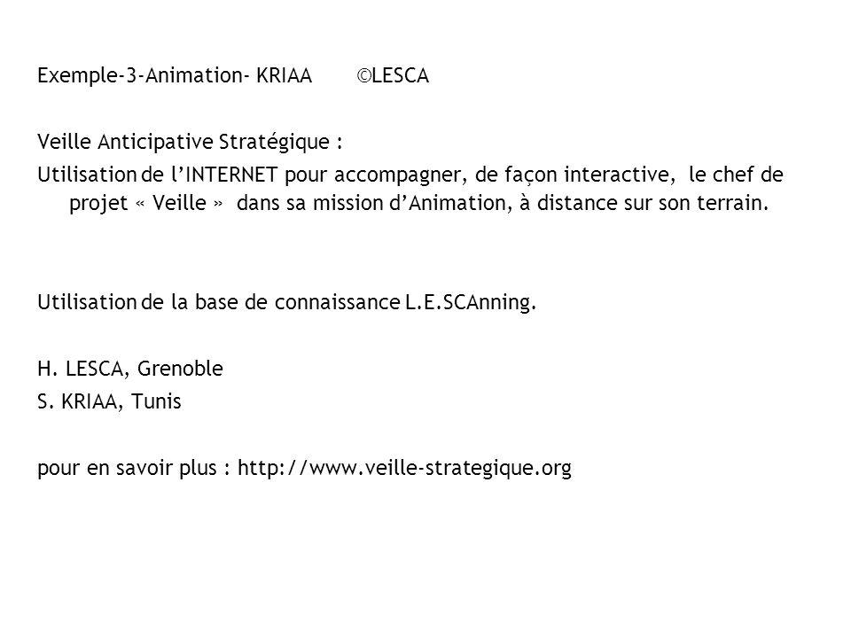 Exemple-5-Pouvoirs-publics-regionaux©LESCA Veille Anticipative Stratégique.