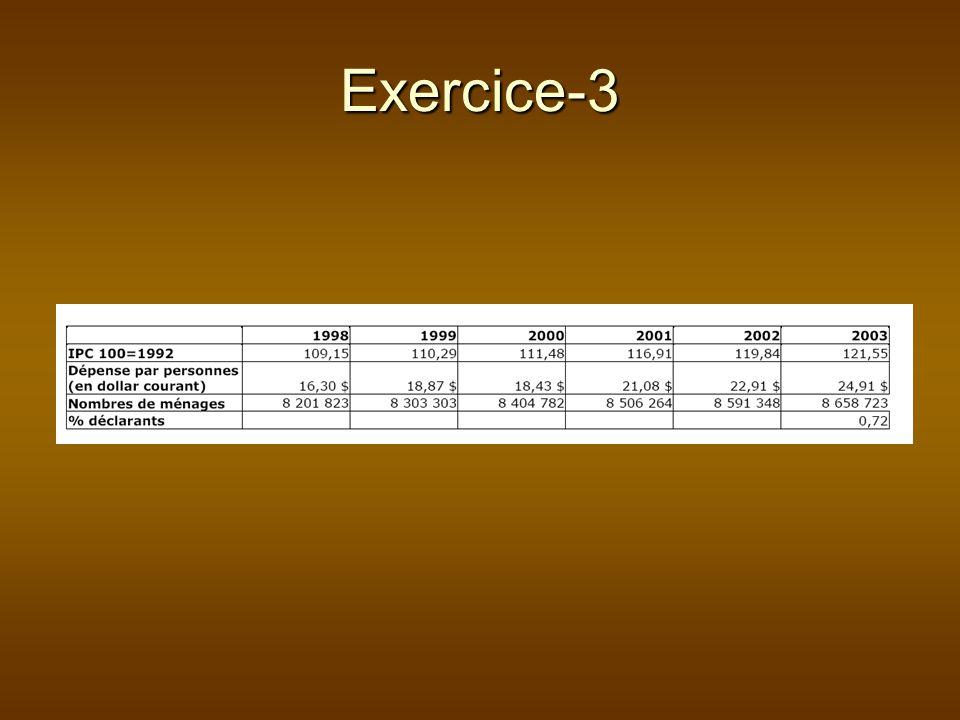 Exercice-3