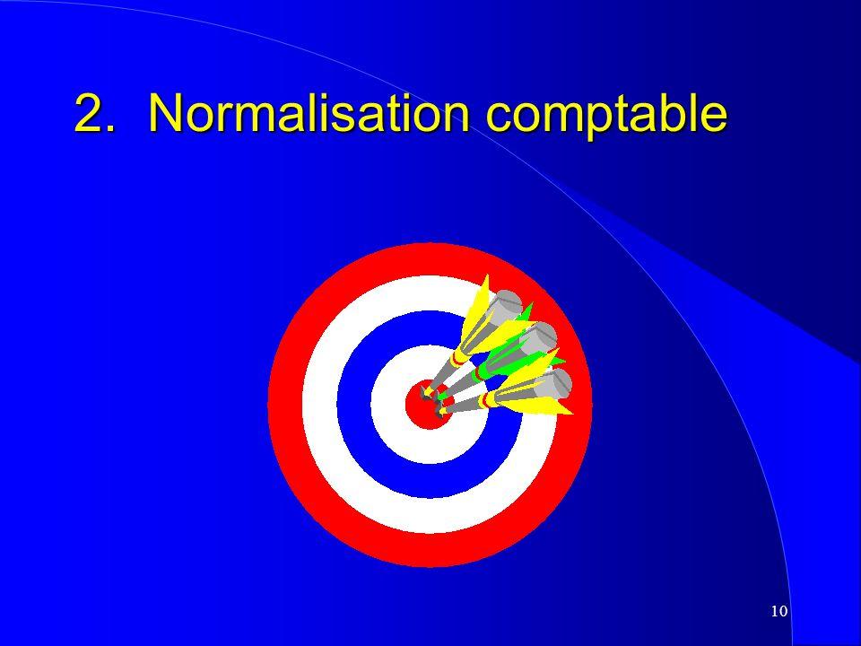 9 1 b) Théorie comptable 4Ensemble des principes généraux à lorigine du développement des règles et méthodes comptables généralement admises Daprès le