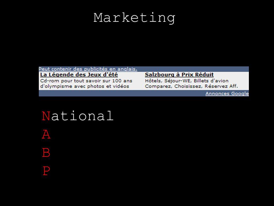 National A B P
