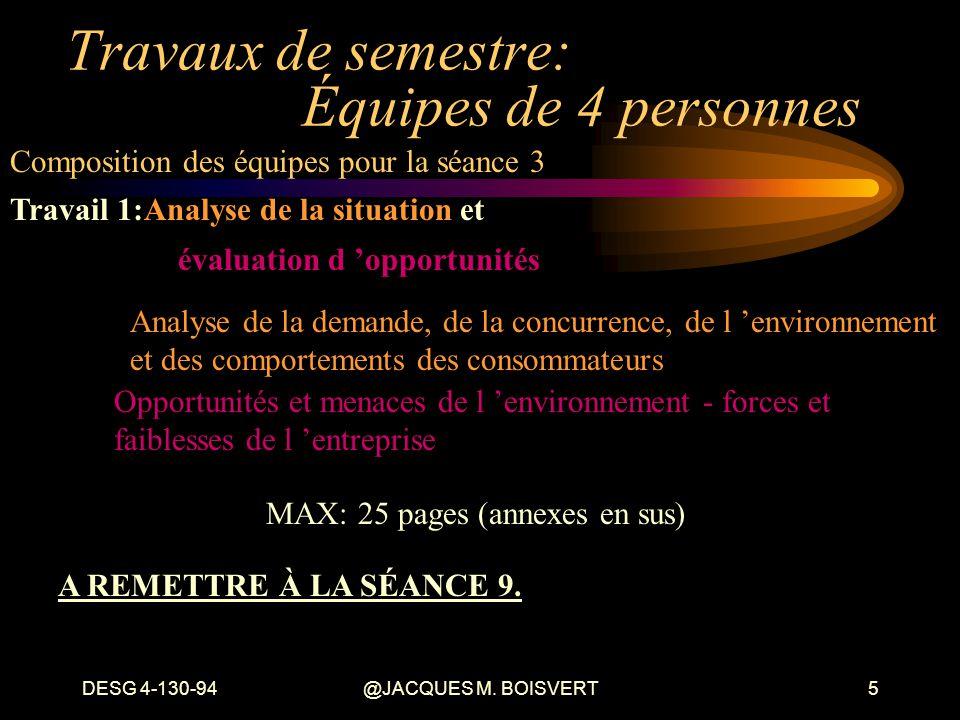 DESG 4-130-94@JACQUES M.