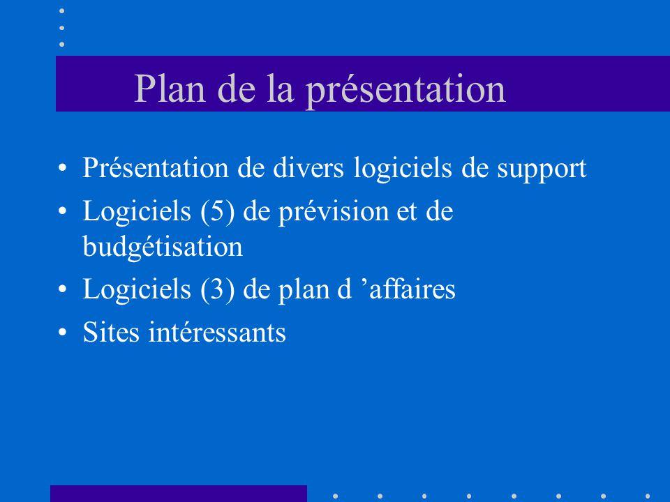 Logiciels de support à la fonction comptabilité Par Jean-François Legault