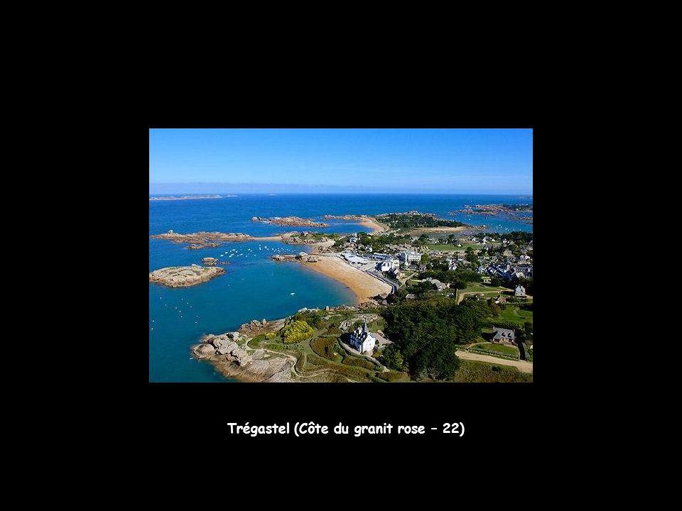 Ile Govihan (Golfe du Morbihan)