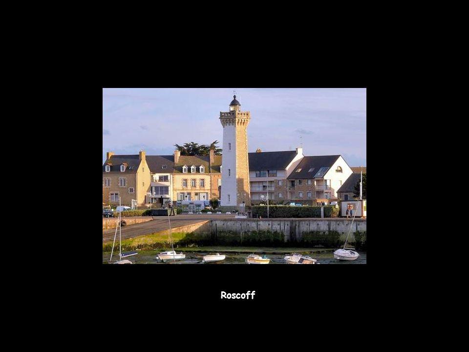 Ile Houët (Carantec)