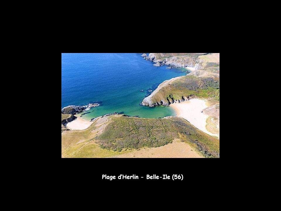 Golfe du Morbihan - Locmariaquer