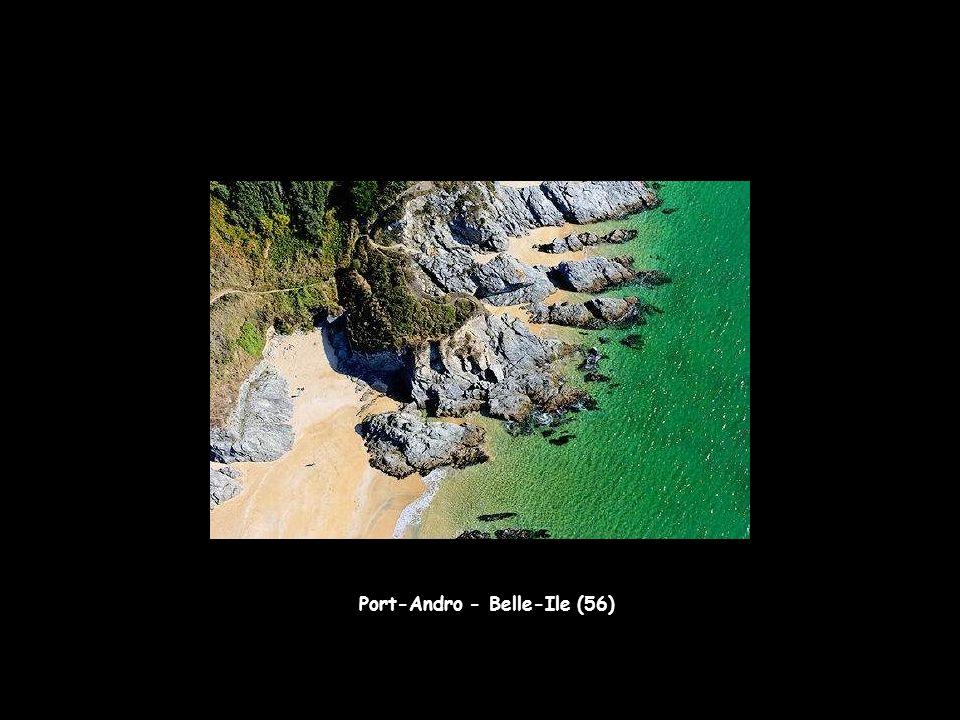 Plage dHerlin - Belle-Ile (56)